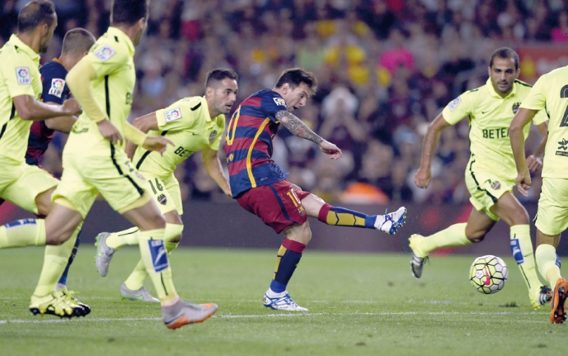 Barça, l'étoile des indépendantistes qui veut encore briller