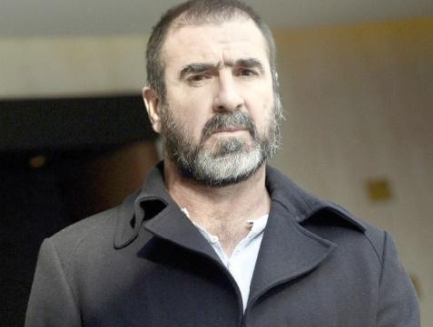 Le geste de cœur de Cantona