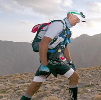 Des spécialistes de renom à l'Ultra Trail Atlas Toubkal