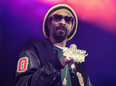 Snoop Dogg lance une encyclopédie du cannabis