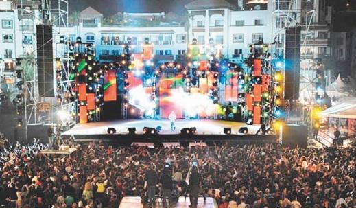 """Agadir accueille le 10ème """"Concert pour la tolérance"""""""