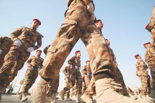 L'Irak renforce la coordination avec l'Iran, la Syrie et la Russie contre l'EI