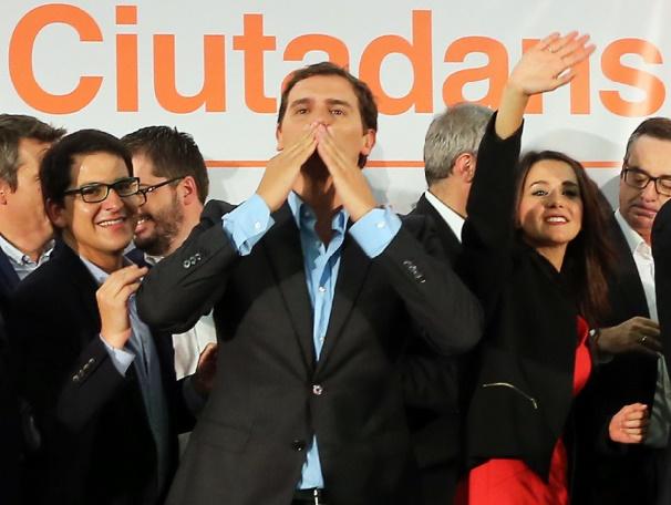 Victoire indépendantiste en Catalogne