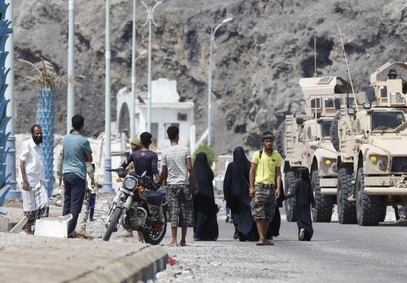 Importante opération anti-rebelles à un barrage hydraulique au Yémen