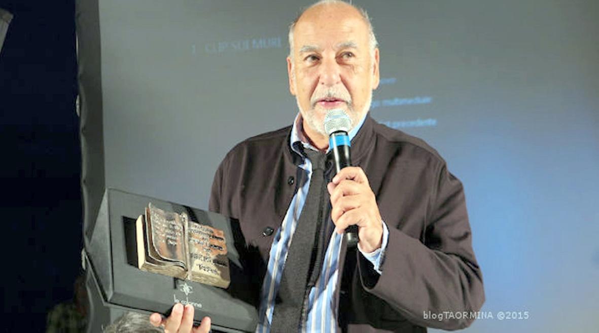 Tahar Benjelloun a la cote en Italie