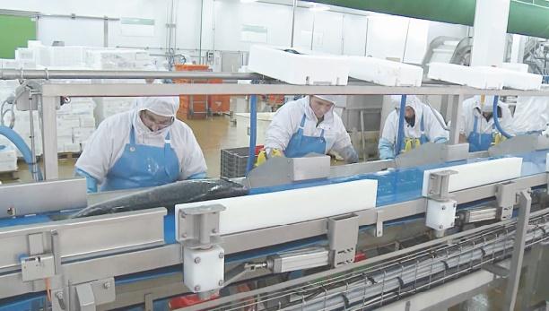 Tendance à la hausse pour l'industrie manufacturière