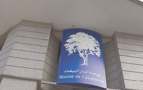 La Bourse de Casablanca entame la semaine quasi-stable