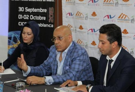 "Le Salon ""Morocco Automotive"", du 30 septembre au 2 octobre à Casablanca"