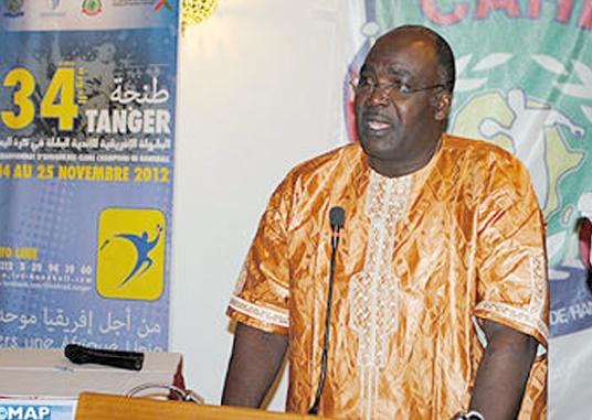 LA CAHB appuie la participation de Widad Es-Smara au Championnat d'Afrique