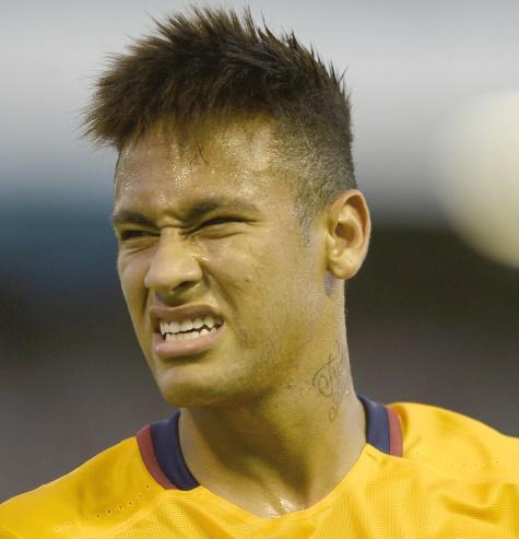 Le paradis fiscal de Neymar