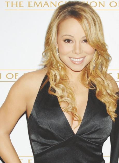 Quand les célébrités disent n'importe quoi Mariah Carey