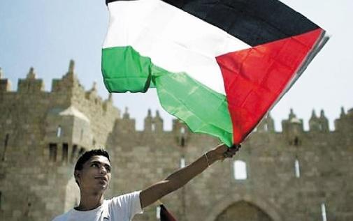 Le drapeau palestinien à l'ONU, une première à forte charge symbolique