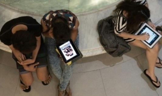 La guerre des images se durcit entre les télés et le web