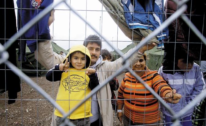 La crise migratoire ressuscite le projet d'une garde-côte européenne