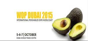 Le Maroc présent au World of Perishables de Dubaï