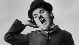 La vie et l'oeuvre de Charlie Chaplin rassemblées dans un livre titanesque