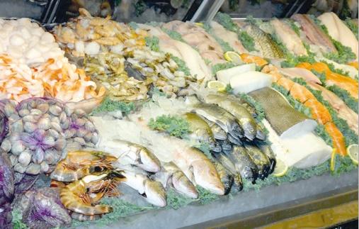 L'expérience marocaine en matière de commerce des produits de pêche exposée à Genève