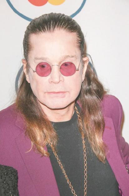 Quand les célébrités disent n'importe quoi : Ozzy Osbourne