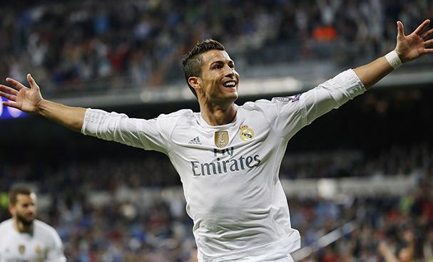 Le film documentaire à la gloire de Cristiano Ronaldo bientôt au cinéma