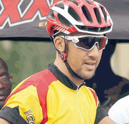 Lahssaïni remporte le Tour de la Côte d'Ivoire