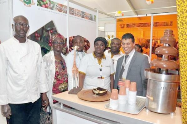 La Caravane du cacao, une plateforme pédagogique pour la formation des producteurs