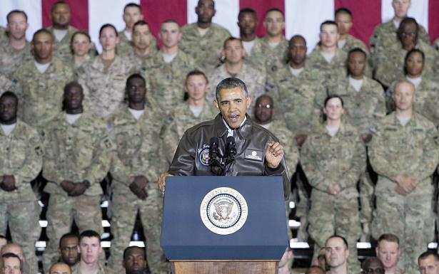 L'administration Obama contrainte de revoir ses plans en Afghanistan