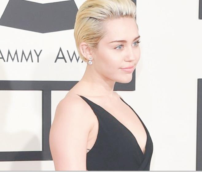 Quand les célébrités disent n'importe quoi : Miley Cyrus
