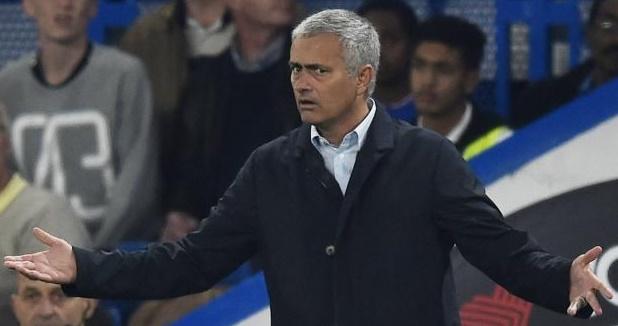 Mourinho accusé de mauvaise conduite
