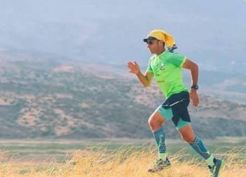 Un Marocain court 1.266 km en 30 jours pour sensibiliser sur le dépistage précoce du cancer