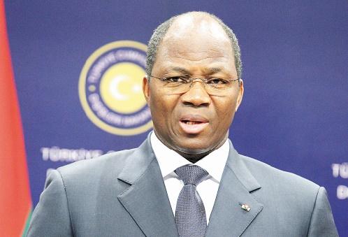 Le chef des putschistes et un ex-ministre de Compraoré inculpés d'attentat à la sûreté de l'Etat au Burkina