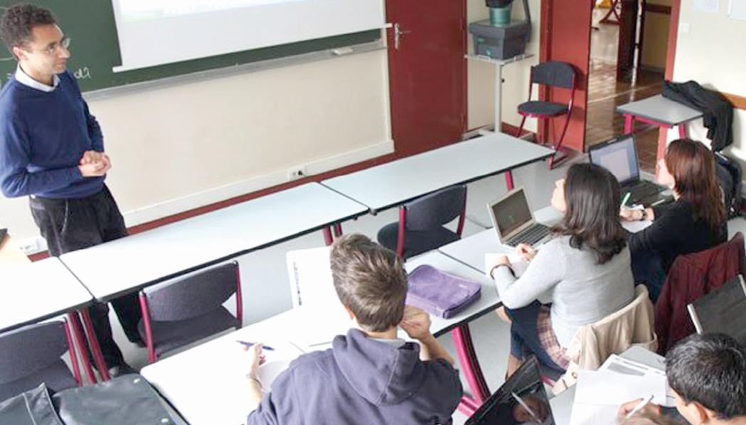Les systèmes éducatifs ne répondent pas à une stratégie de formation inclusive