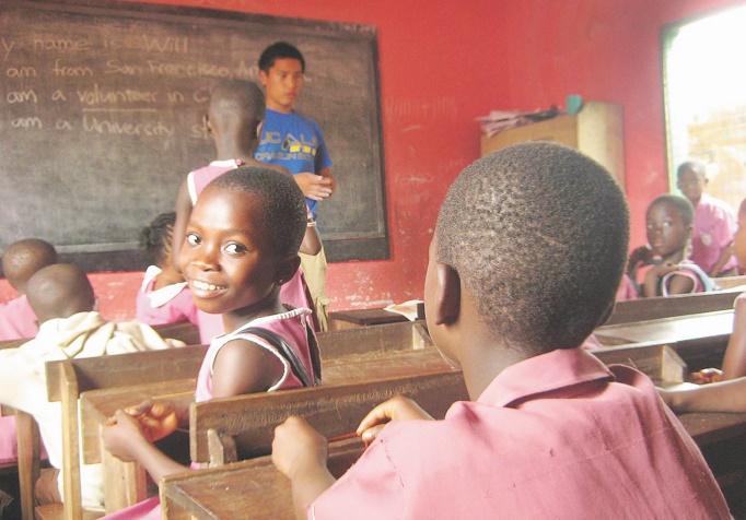 Cameroun : Pour un enseignement primaire non coercitif