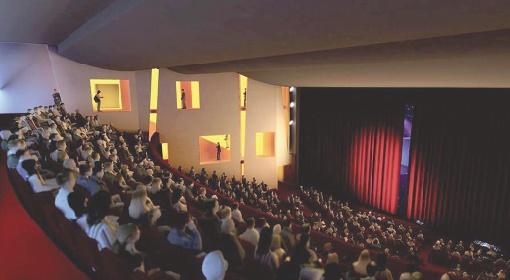 Plaidoyer à Tanger pour la dynamisation de la relation entre le théâtre et la cité
