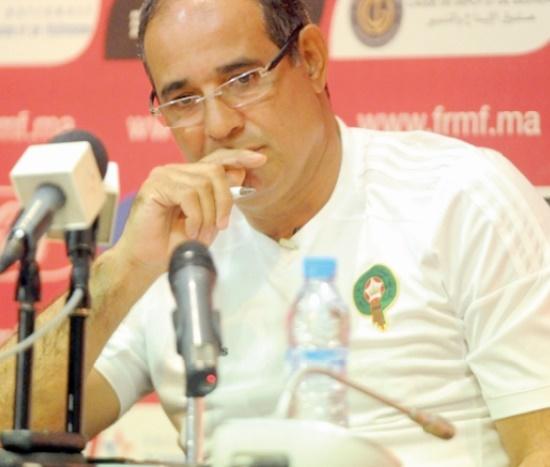Badou Zaki : Relever le défi de la qualification à la CAN 2017