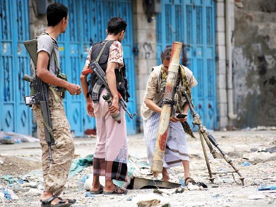 Les efforts de paix progressent pour une solution au Yémen