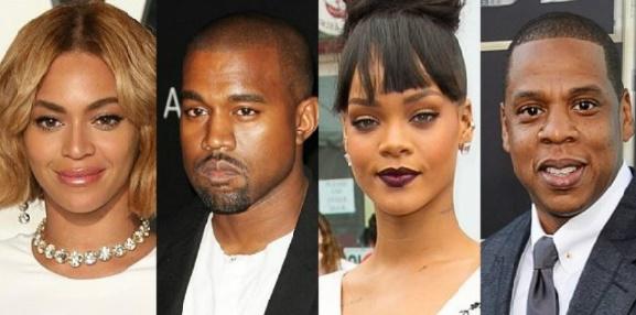 Plusieurs stars portent plainte contre une marque française