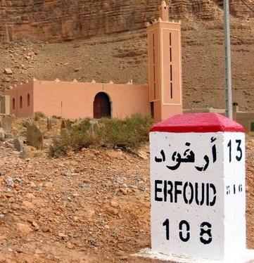 Rencontre francaise maroc