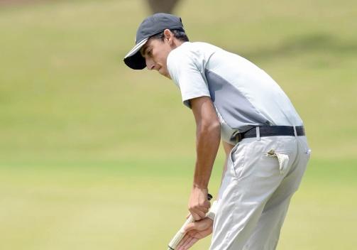 Saïssi s'illustre à Amex Dirab Golf Championship