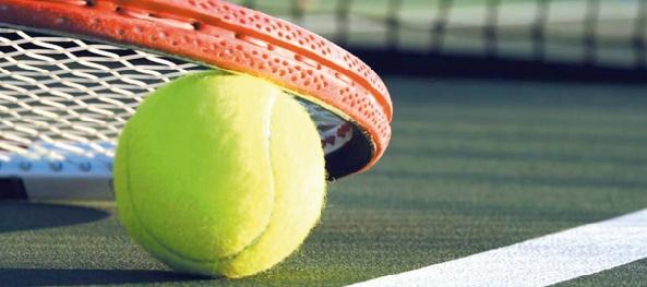 L'école de tennis du SCF
