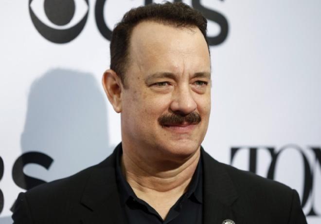 Le geste citoyen de Tom Hanks