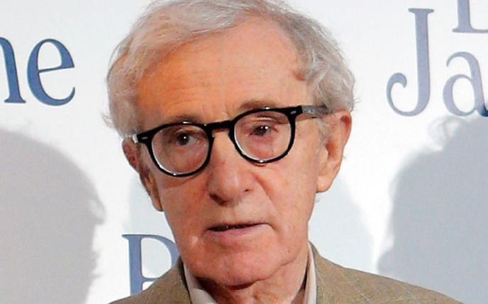 Les confidences de Woody Allen