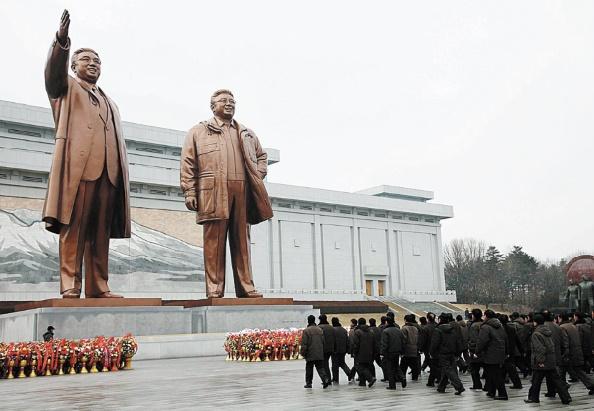 La Corée du Nord se prépare à un fastueux 70ème anniversaire du parti unique