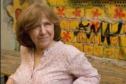 Le Nobel attribué à Svetlana Alexievitch prône la diversité du monde moderne