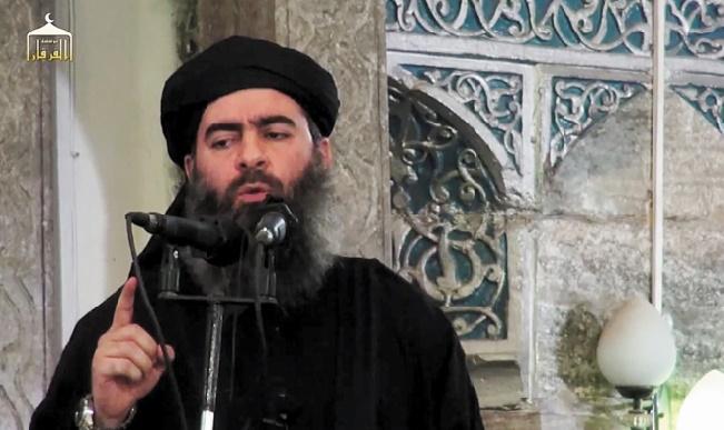 L'Irak affirme avoir touché un convoi du chef de l'EI dans un raid aérien