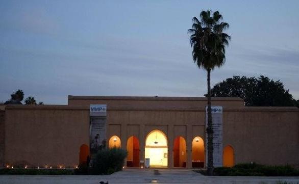 Le LCD Award attribué au Musée de Marrakech de la photographie