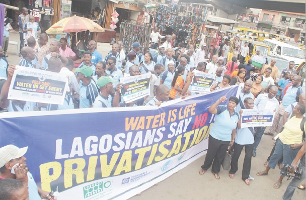 Nigeria : Privatisation ou copinage ?