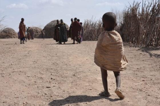 La Corne de l'Afrique de plus en plus aride avec le réchauffement climatique