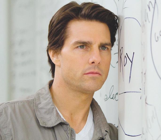 Quand les célébrités disent n'importe quoi : Tom Cruise