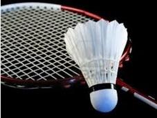Le badminton à l'honneur à Casablanca