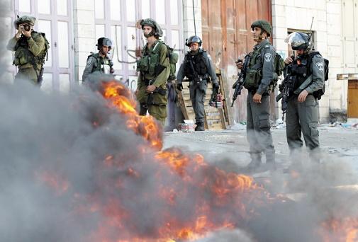 Israël boucle Al-Qods et installe des checkpoints autour des quartiers palestiniens